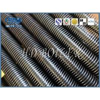 China Aluminum Stainless Steel Welding Finned Tube , Fin Tube Heater 1 Year Warranty on sale