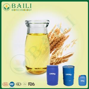 China Plant Extract Wheat Germ Oil  Rich of Vitamin E Good for Skin on sale