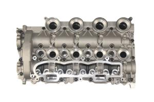 China Peugeot DV6 Ated4 908596 Car Engine Cylinder Head OEM 0200EH on sale
