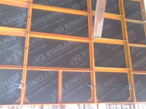 China 63 Concrete Steel Frame Formwork on sale
