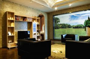 Quality Customized Modern Corner Wooden Lcd Tv Cabinet Mdf High End For