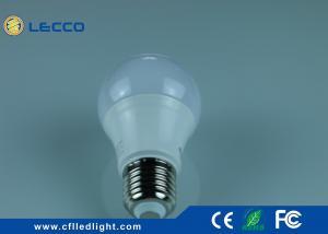 6000k Led Globe Light Bulb E27 7w Smd