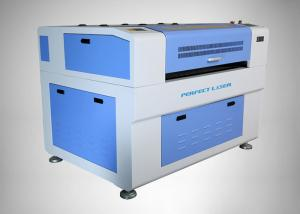 China Co2 Laser Engraving and Cutting Machine For Wood / Seal / Rubber Plate on sale