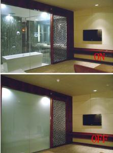 China Reusable Smart Non Adhesive Window Static Film on sale