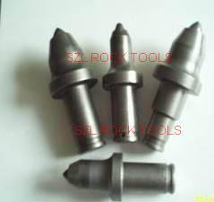 China rock drilling tools/coal cutter bits for mining machine on sale