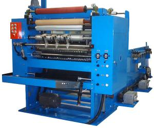 China Face Tissue Paper Machine ( folding machine ) on sale