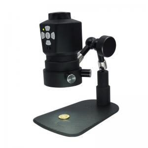 China HDMI & USB Mini Digital Optical Microscope A34.4931 With Mini Universal Boom Stand on sale
