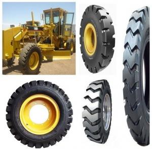 China Mining Tire,OTR(off-the-road)Tyre,Bias Engineering Tyre for Loader Grader on sale