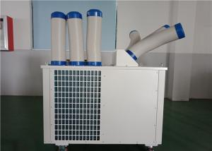 China 2.5 Ton Air Conditioner , Mobile Evaporative Cooler With Rotary Compressor on sale