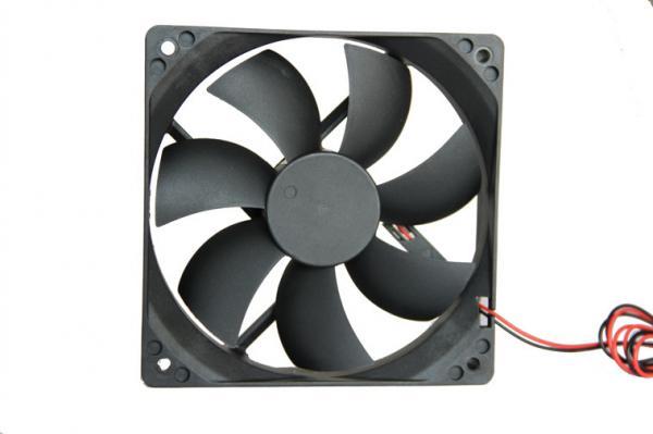 AC To DC EC Motor Fan , Industrial Equipment Low Noise Cooling Fan 4.2-9.5W  for sale – EC Axial Fan manufacturer from china (108395839).