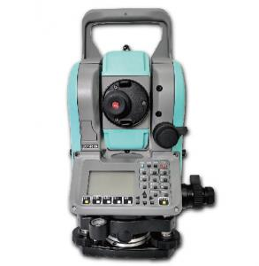 China Good Quality Nikon Nivo2.M Total Station can set English, Spanish and Portuguese on sale