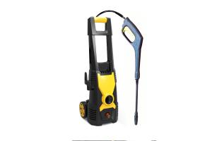 China Electric Portable High Pressure Washer , 2000PSI High Pressure Water Cleaners on sale