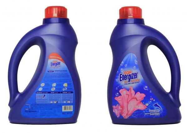 Antifungal Full Effect Liquid Lavender Laundry Detergent Machine Wash Hand Images