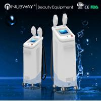China OPT IPL SHR Intense Pulse Light Hair removal pain machine SHR IPL Elight 3in1 on sale