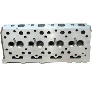 China V1702 Kubota Engine Cylinder Head Cast Iron Material For Excavator Truck on sale