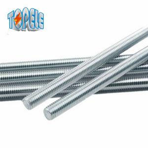 China 20mm DIN 975 M5 M10 Stainless Steel Thread Rods on sale