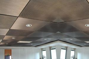 Beautiful Commercial Ceiling Tiles