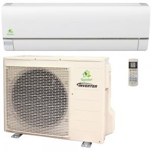 China Fire Proof Multi Split Air Conditioner , Automatic Restart Split Unit Aircon on sale