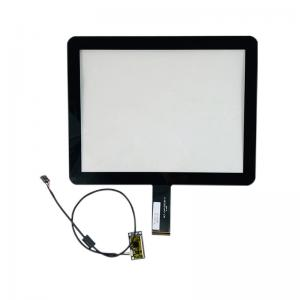 China Large Projected Capacitive Touch Screen Panel For Interactive White Board on sale