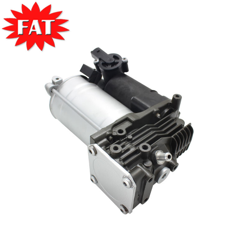 Professional Air Suspension Compressor Pump BMW X5 E70 37206789938 37206859714