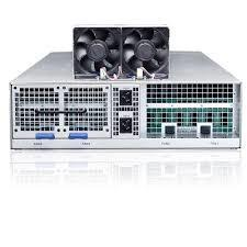 China 800mm*448mm*132.2mm Dedicated Server Hosting Gross Weight 45 Kg on sale
