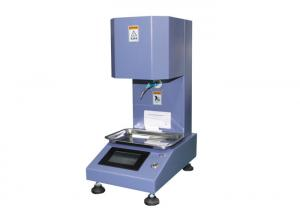 China Melt Flow Rate Tester MFR MVR Medical Lab Testing Equipment on sale