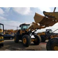China Cheap price 2018 China made used SDLG wheel loader with 5 Tons load capacity for sale on sale