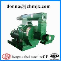 China New condition machine for make pellet wood/biomass pellet making machine for sale on sale