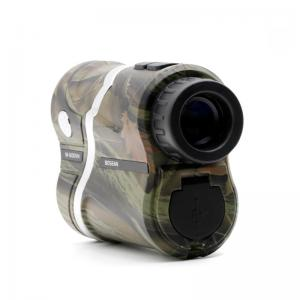 China High Durability Long Range Laser Rangefinder , Solid Material Golf Distance Finder on sale