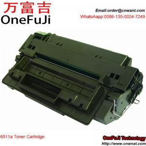 China Premuim Toner Cartridge Q6511A Q6511 6511A 11A for HP LaserJet 2410/2420/2430 on sale
