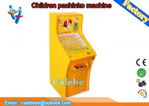 China Mini coin operated kids game machines Vending machine arcade on sale