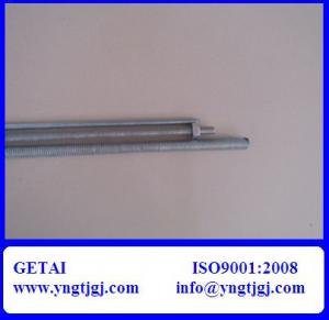 China High Tensile DIN Threaded Rod of Good Quality from Yongnian on sale