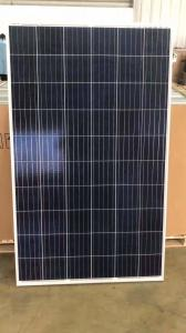China Customizable Household Poly Solar Panel / Mono Solar Power Panels Grade A 275W on sale