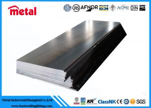 China O.D 600mm - 2000mm Stainless Steel Sheet Roll , Coated Steel Sheet Coil on sale