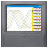 "China paperless recorder 1-48 channel universal input  (10.4"" TFT color LCD display) on sale"