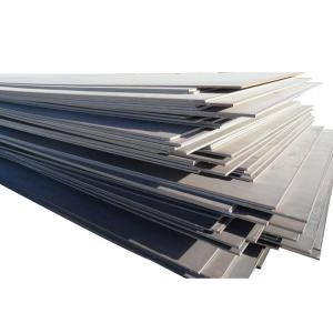 China wear resistant steel plate Factory supply ar500 steel plate for sale wear resistant plate price on sale