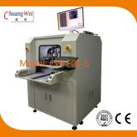 China PCB Separator PCB Routing Machine With High Cutting Precision on sale