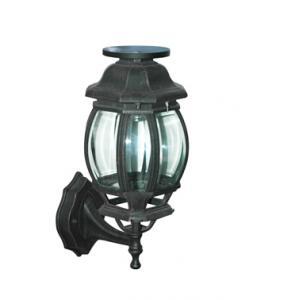 Led Lvd 12v 9w Aluminum Solar Ed Outdoor Wall Mounted Lighting Lamp