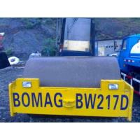 China Used Bomag BW217D-1 Road Roller for Sale on sale