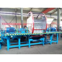 China used tire shredder machine for sale on sale