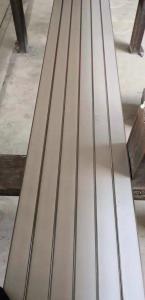 Flat Steel Bar 20 x 3 x 3000mm