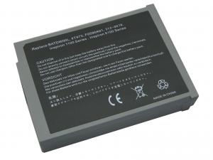 China Laptop & Notebook Battery for DELL 1100 & 5100 & 100L (8 cells , 4400mAh) on sale