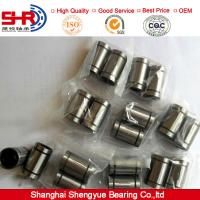 China Standard THK heavy duty type linear sliding bearing ST 12B linear bearing on sale