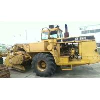 China Used CATERPILLAR SS-250B Road Reclaimer For Sale on sale
