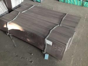 China W.-Nr. 1.2083 ( DIN X40Cr13 ) Stainless tool steel plates, sheets on sale