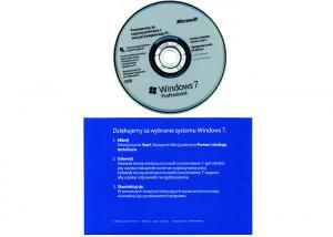 China 64 Bit Windows 7 Pro Coa Sticker Software For PC , Dell Windows 7 Product Key on sale