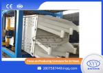 1-5 Layer Square Swing Vibrating Screen Subdivision Screening Machine