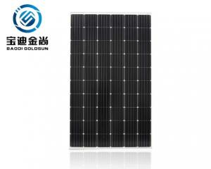 China SMA 360W Solar Panel with TUV Film Panneau Solaire Companion for Israel 1 MW Solar Project in Inverters Price on sale