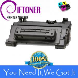 China Compatible laser printer toner cartridge  CC364A on sale