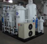 Coal Storage Use High Efficient Nitrogen Generation Plant with Air Compressor